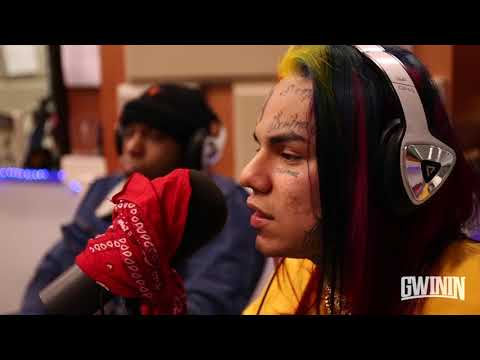 Tekashi interview with DJ Self