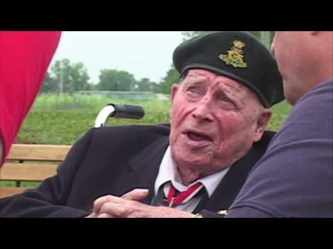 John Ross Matheson's death at 96 - by Dale Elliott EON news