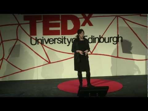 How to Create an Inclusive and Respectful Society: Lesley McAra at TEDxUniversityofEdinburgh