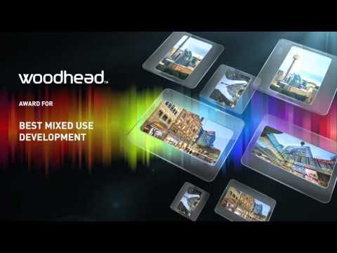 2013 Winner of Best Mixed Use Development