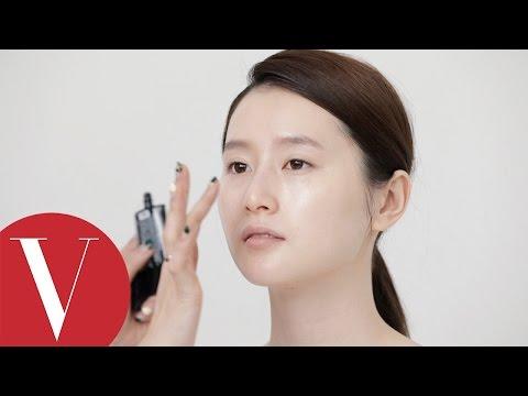 3分鐘就美麗 |夏天三層化妝水保濕法,可縮小毛孔、不脫妝