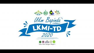 AHLAN WA SAHLAN BAPINDA MUDA 2020 (AFTER MOVIE PMB)