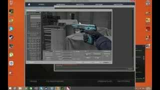 Cs go создание оружия без фотошопа(create skins without photoshop)