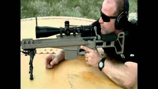 Tactical Impact .338 LM Thumbnail