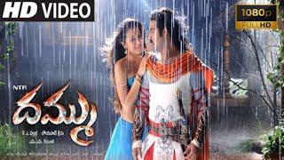 Ruler Full Video Song HD ll Dhammu Movie ll Jr NTR, Trisha, Karthika