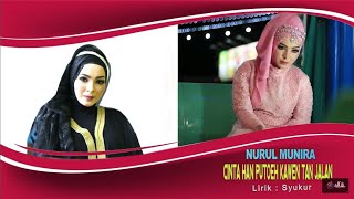 NURUL MUNIRA - CINTA HANPUTOH (Album House Mix Pale Ktb Aci Kucici) HD Video Quality 2018