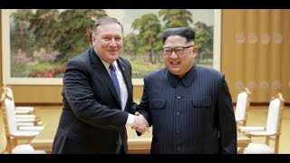 N Kórea Peace Talks Falling Apart