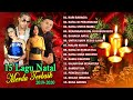 15 Lagu Natal Merdu Terbaik 2019 - 2020 FULL ALBUM