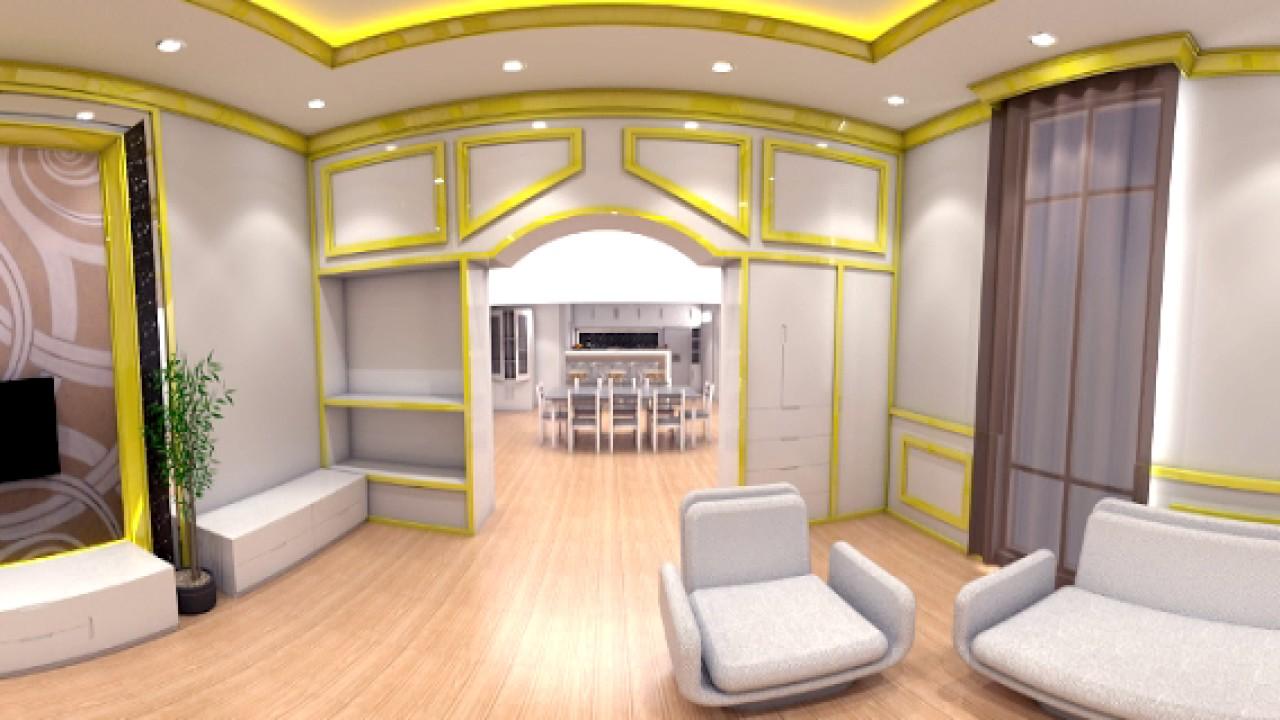 360 degree video living room design youtube for Room design 360