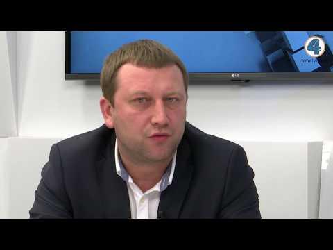Телекомпанія TV-4: Голова Тернопільської ОДА Володимир Труш про зниження цін в аптеках