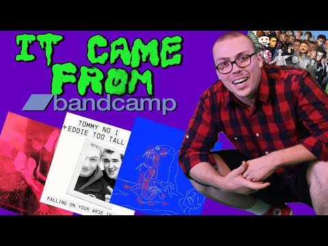 IT CAME FROM BANDCAMP: Vocaloid Opera, Incredible Beatles Covers + More!