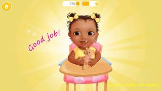 Sweet Baby Girl Daycare [Ages 6-8] - Android & Apple