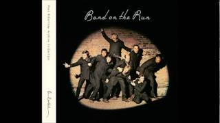 Paul McCartney & Wings- Let Me Roll It