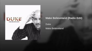 Make Believeland (Radio Edit)