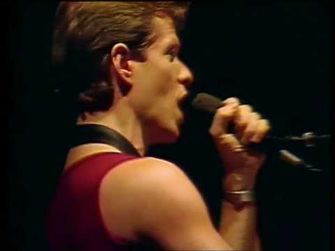 Frank Zappa - He's So Gay (live 1984)