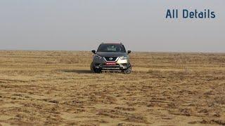 Nissan Kicks | Features & Drive | Gagan Choudhary