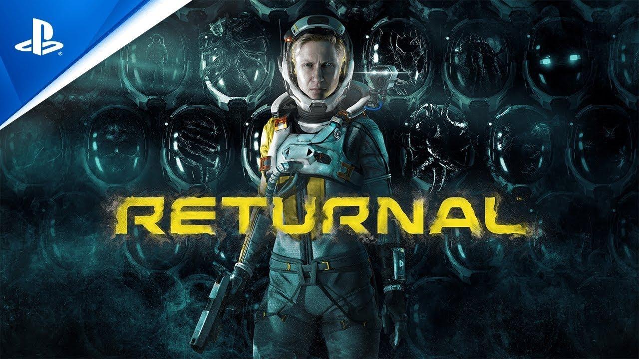 《Returnal》打破时空迥转 4K 60FPS 预告 [开启中文字幕]