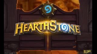 Live stream 167! Hearthstone!!