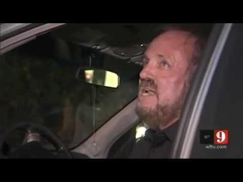 POLICE STATE - Corrupt Cops Arrest Man For Having Krispy Kreme Donut Glaze In His Car