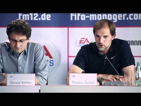 FIFA MANAGER 12 | 3D Match: Final Video