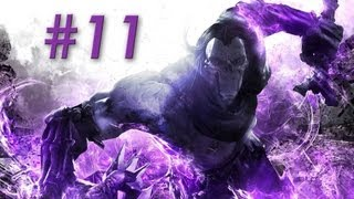 Прохождение Darksiders 2. Часть 11 - Хроники Творцов(Купить игры можно здесь - http://steambuy.com/nosywolf Двенадцатая часть прохождения нового RPG-слэшера Darksiders 2 с коммента..., 2013-03-18T14:27:27.000Z)