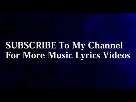Joe Praize   Unchangeable LYRICS VIDEO