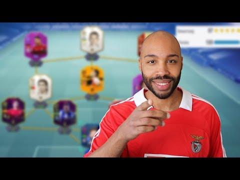 ICH BEWERTE EURE TEAMS! 🔥 💯 - Di Maria - FIFA 19 Ultimate Team thumbnail