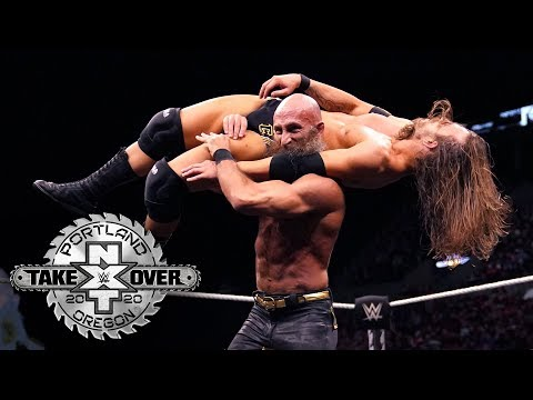 Ciampa goes to