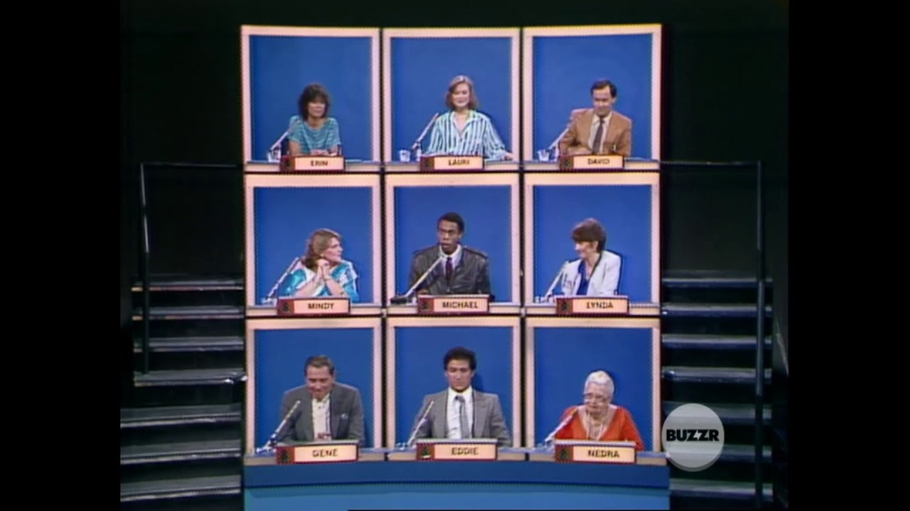 Download Match Game Hollywood Squares Hour (May 29, 1984)