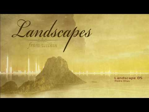 Landscape 5 - Landscapes from Within