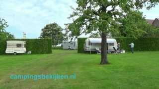 Camping Moerslag, Sint Geertruid