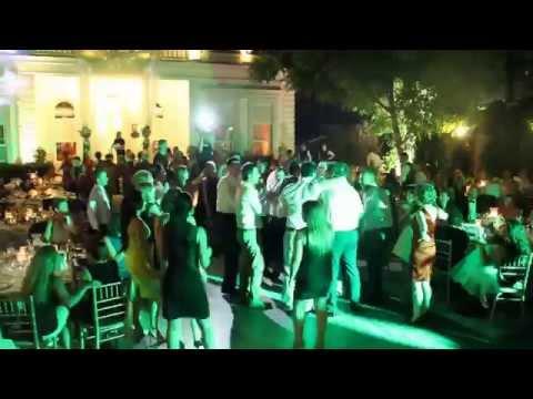 Orkestra Refleks - Beylerbeyi Bosphorus Hotel