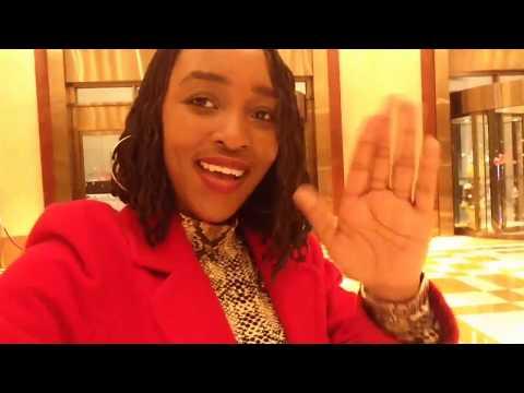 Christmas Day Vlog 2018-Life With Minkie-Botswana Youtuber