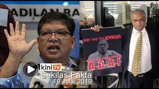 'Kami sokong Anwar, Hassan Karim letak jawatan, Asal Bukan Anwar'