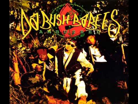 Da Bush Babees - Get On Down