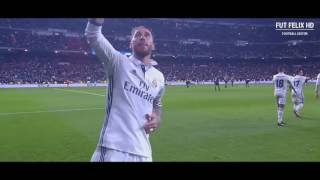 Sergio Ramos ▶ Rockabye   Defensive Skills & Goals 2017   HD