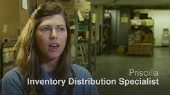 Supply Chain: Inventory Distribution