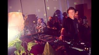 CYRIL CLAUDEL Keep on Dancing at Heart Ibiza © AllaboutibizaTV