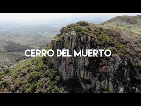 Reto del Cerro del Muerto en Aguascalientes: Recorrido desde sus pies hasta la nariz.