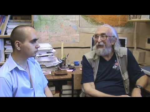 Tonu Soidla Interview - Part 3 - Тыну Сойдла - July 20, 2010