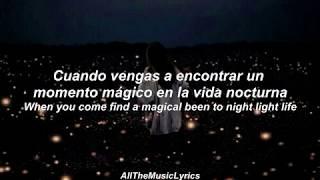 Sia - Magic // Lyrics y subtitulado al Español