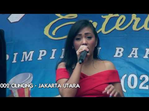 Syakira entertaint dangdut koplo, maya(sayang)