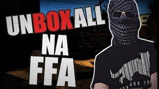 UNBOXALL na FFA! - CS:GO Troll na FFA