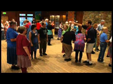 Maryland Line 0 - sampler (square dance)