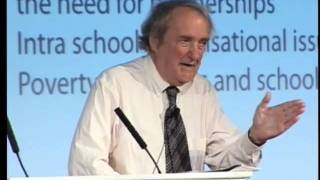 Sir Tim Brighouse - Handheld Learning 2009