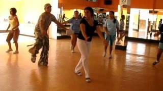 Download JOSHUA dance class (BOOM BOOM / Caramba Axe) MP3 song and Music Video