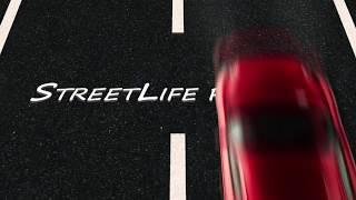 StreetLife Project Битва полов