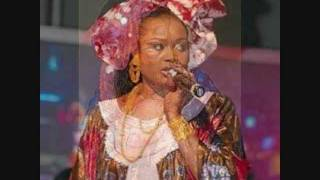 Oumou Sangare - Bi Furu (Modern Marriage)