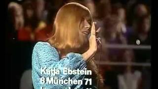 Katja Ebstein - Der Stern von Mykonos