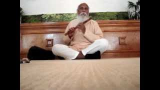 AnaPanaSati Meditation Subhash Patriji JVB Preksha Pyramid in Houston TX